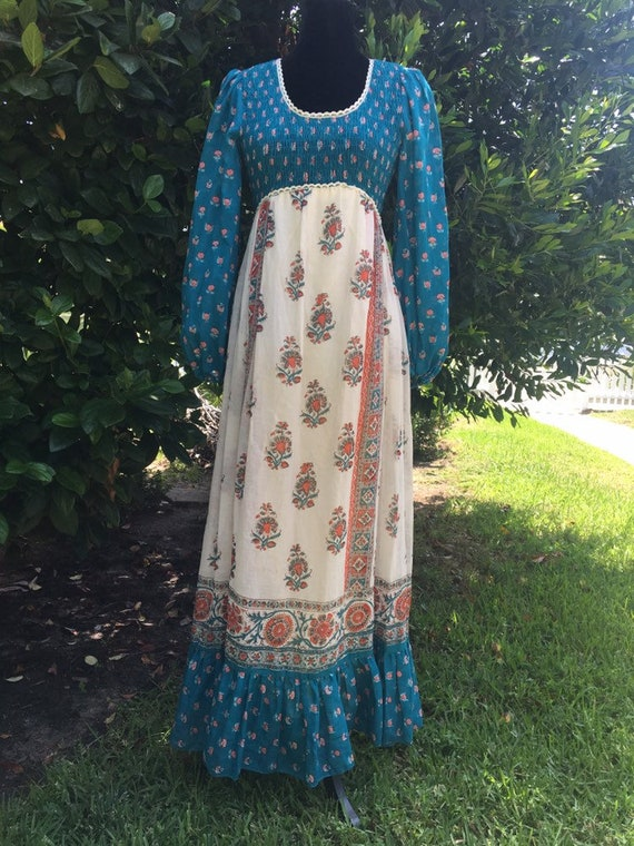 Dreaming of India.. etheral boho stunner by Candi