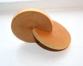 Essential Montessori Interlocking Discs