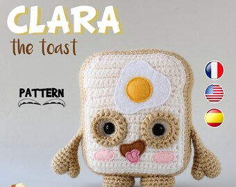 Crochet Graduation Owl Amigurumi Patrons Gratuit & Payé | Free ... | 270x340
