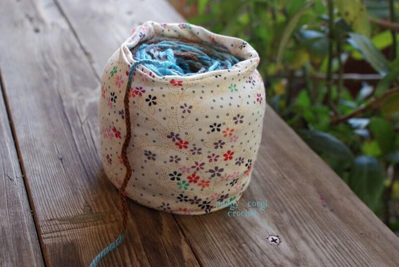 Yarn Sock