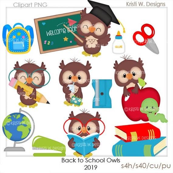 Clip Art Building - School building, houses, apartments digital clipart |  Teaching Resources