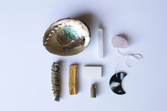 Medium Celestial Kit