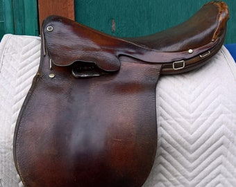 Mcclellan saddle   Etsy