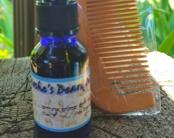 Exclusive Moshe's Beard Oil ® (TM)15ml