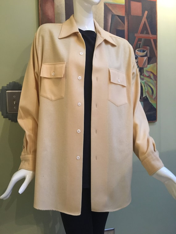 Rare Vintage 1950s Rockabilly Shirt