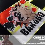 Chibi Totes