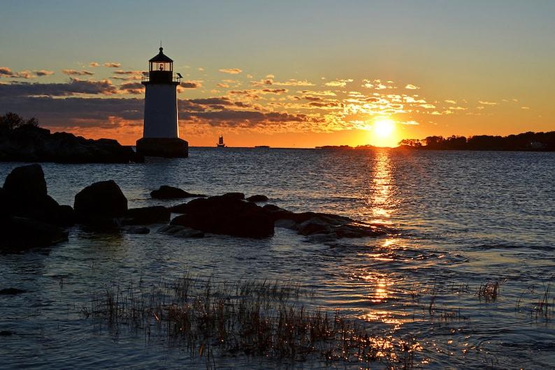 Image result for salem harbor lighthouse