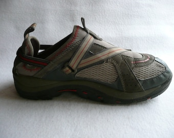 Vintage Columbia Waterproof Water Shoes  Womens Size 8  Boys Size 6.5  EUR 38.5