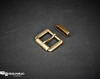 Metal Buckles - Brass Buckles - Buckles for Bags - 25 mm buckles
