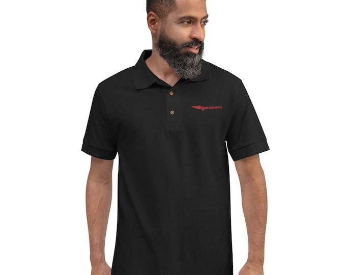 Dieselpunk.Ro Polo Shirt