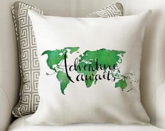 Travel Pillow Decorative Throw Pillows