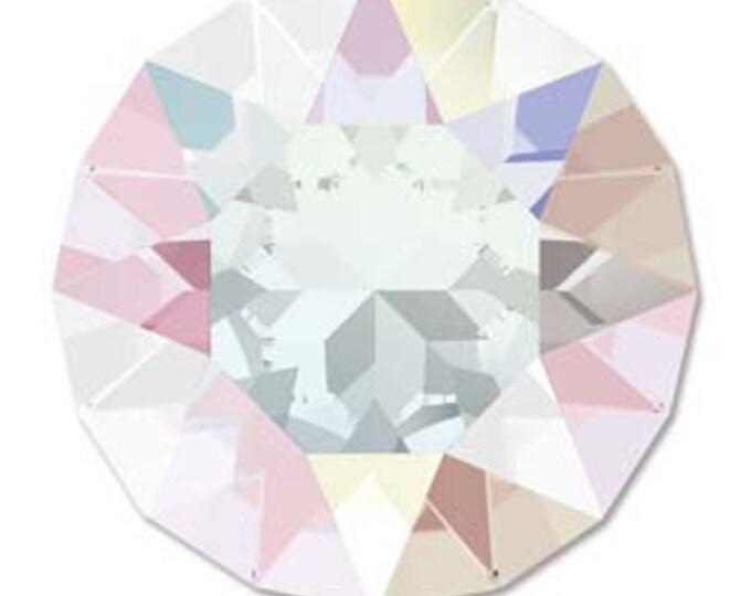 Swarovski Xirius Chanton Round Crystals SS39  6 pieces