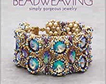 Beautiful Beadweaving, Simply Gorgeous Jewelry by Isabella Lam  Paperback. Brand New