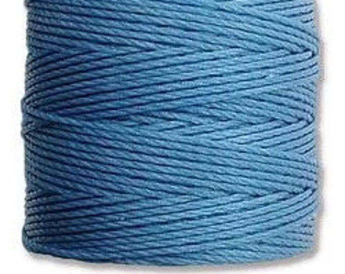S-Lon 210, C-Lon, - Medium Blue Large Spool