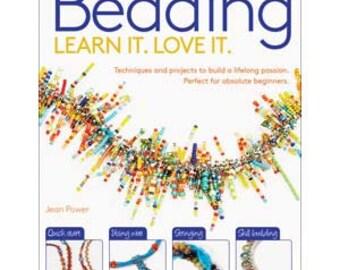 Beading Learn It.  Love It.  Jean Power