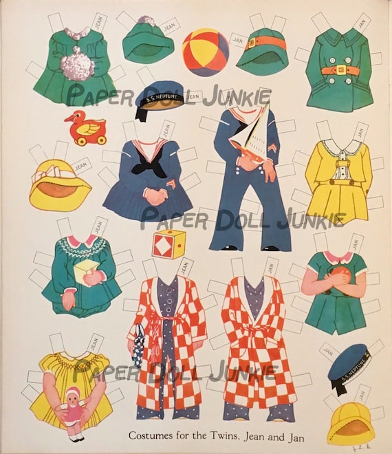picture about Printable Vintage Paper Dolls referred to as Fastened of 10 Printable Classic Paper Dolls and 59 Dresses additionally countless add-ons