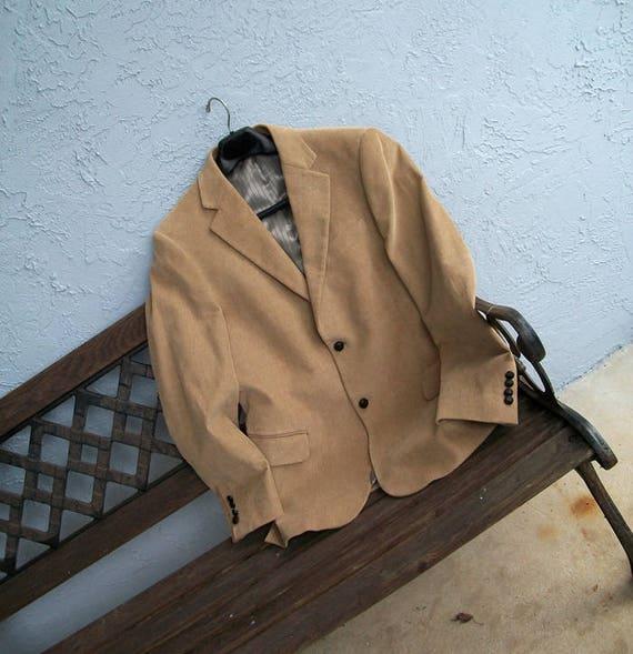 Men's Dockers Corduroy Suit Jacket, Dockers Cordur