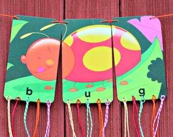 Bug Bunting