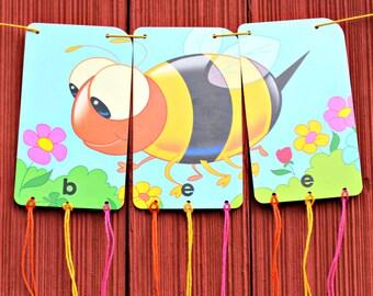 Bee Bunting
