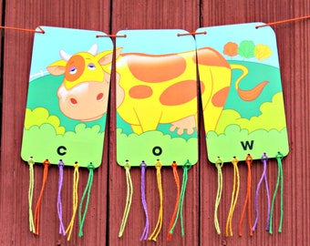 Cow Bunting