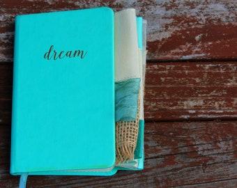 Dream Altered Journal