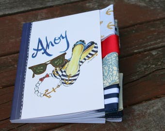 Ahoy Altered Journal