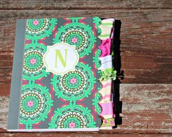 "Altered ""N"" Journal"