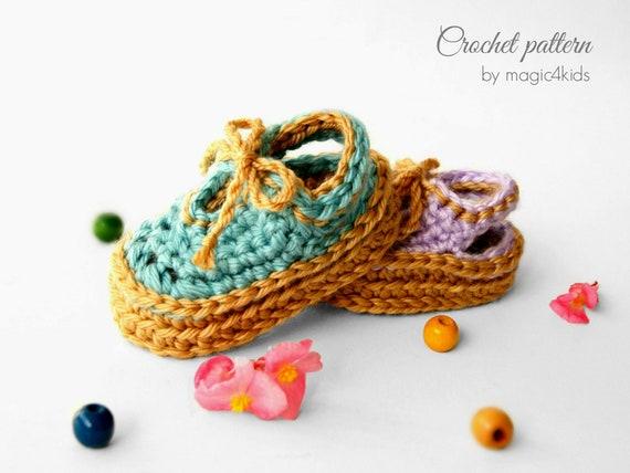 36c7d9ff6cb TUTORIEL CROCHETAGE crocs pour bébésadjustablelacetscadeau