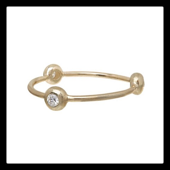 The Iris Ring