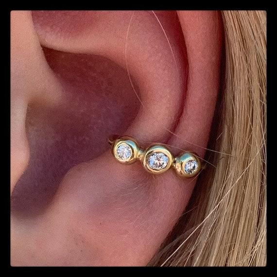 The Anis Ear Cuff