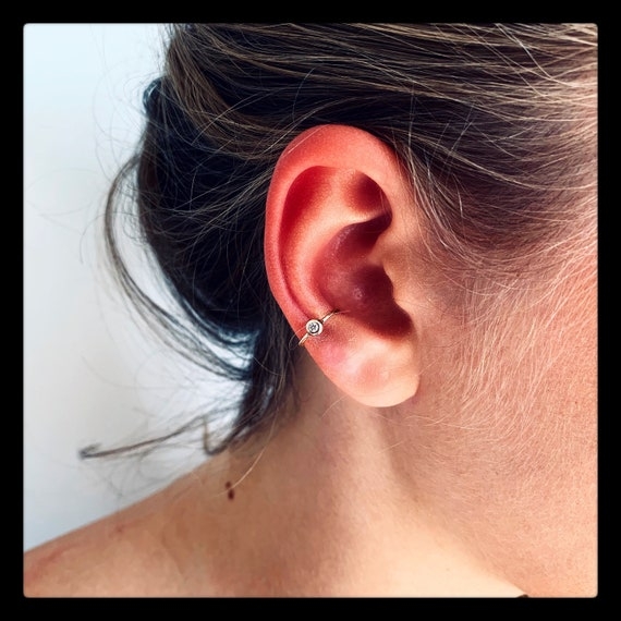 The Ana Ear Cuff