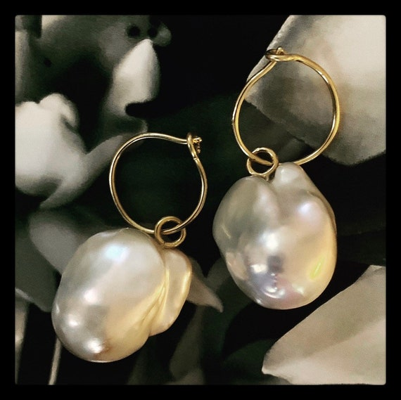 The Jean Arp Earrings