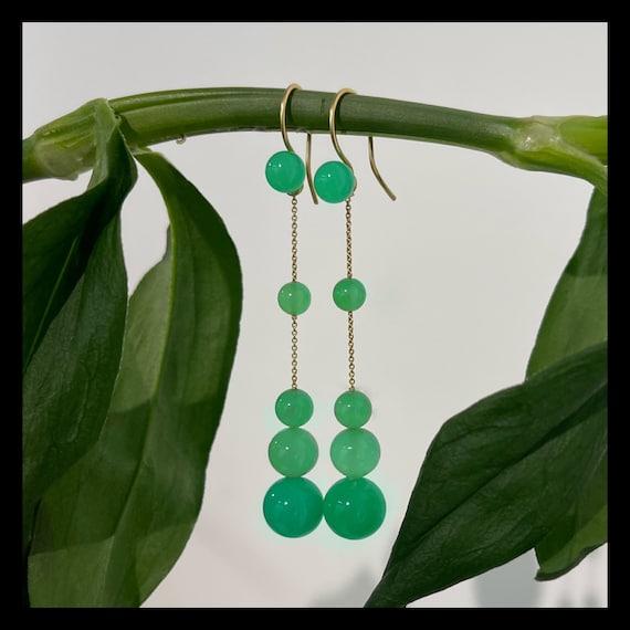 The Calla Earrings