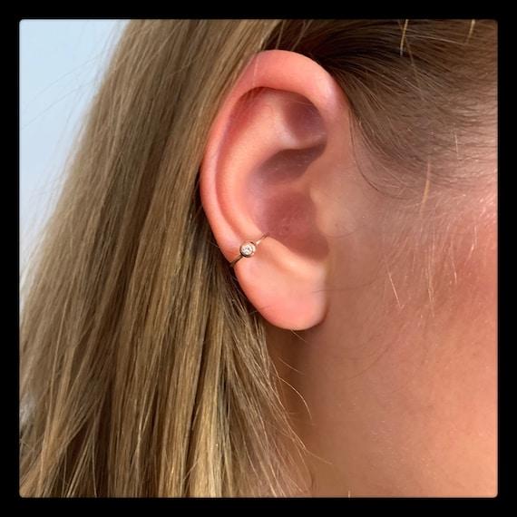 The Ana Ear Cuff