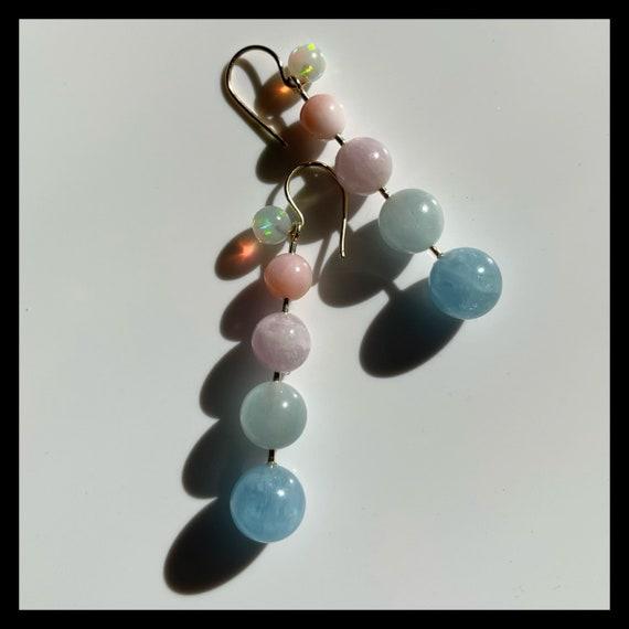 The Lola Pastel Earrings