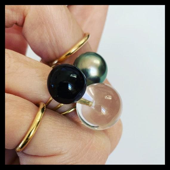 The Ida Ring