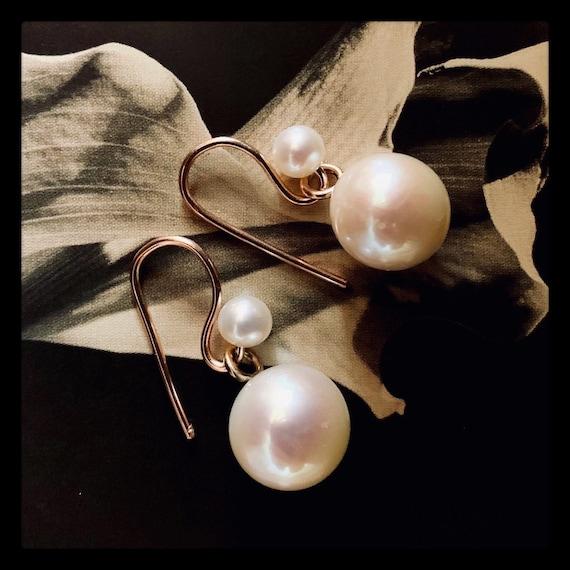 The Karla Earrings