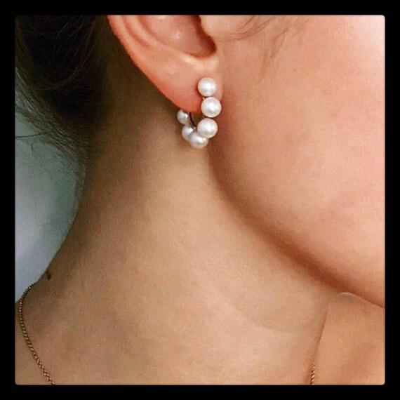 The Margaux Earrings
