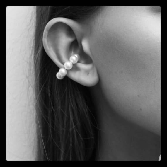 The Margaux Ear Cuff