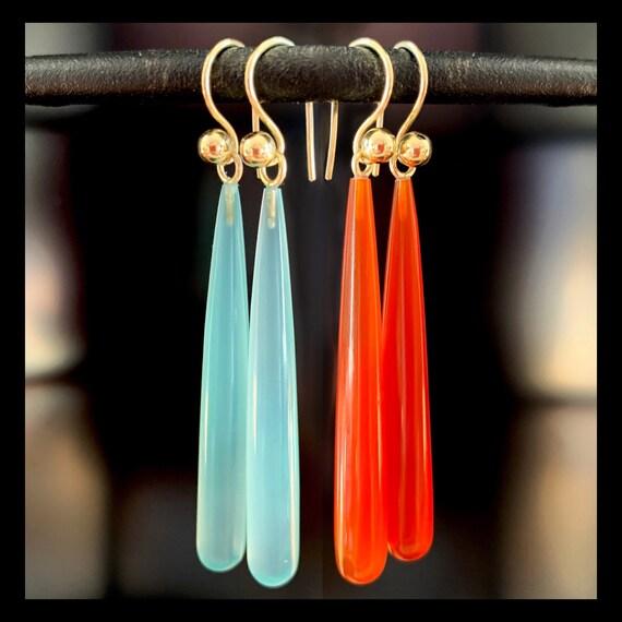 The Aggi Earrings