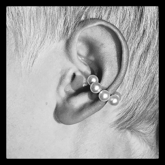 The Margaux Ear Cuff