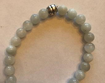 Moonstone Healing Bracelet Yoga Bracelet Meditation Bracelet