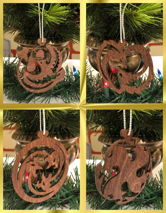 Twelve Days Of Christmas Ornaments.12 Days Of Christmas Wooden Ornaments Full Set Christmas Ornament Wooden Ornament