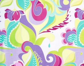 Extravaganza Floral by Lila Tueller for Riley Blake - C4642 Purple