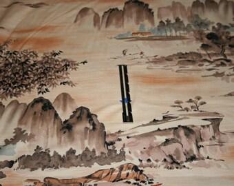 Sumi by Alexander Henry #1724 1 Yard