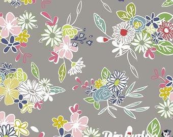 Daisy Days by Keera Job for Riley Blake Designs