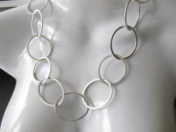 bezaubernd schlicht 925 Sterling Silber plain Anhänger natürlichen Edelstein de
