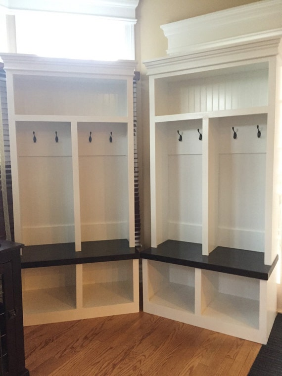 Foyer Mudroom Price : Mudroom lockers entryway locker price is per
