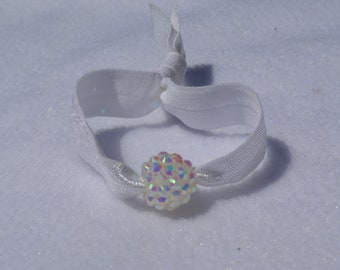 Rock Candy White- 14mm