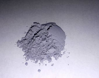 Gray Ghost Mattel Mica Eye Shadow